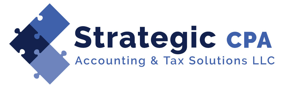 Strategic CPA Accounting & Tax Solutions LLC